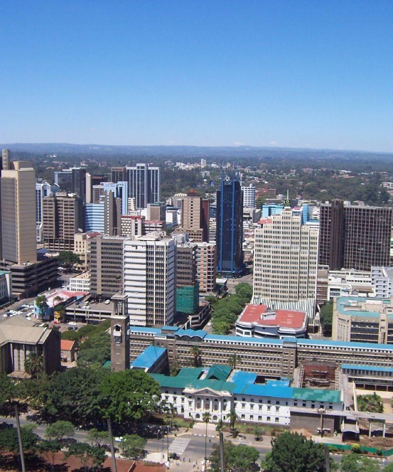 tourism Kubwa Five Safaris Travels Vacation Kenya