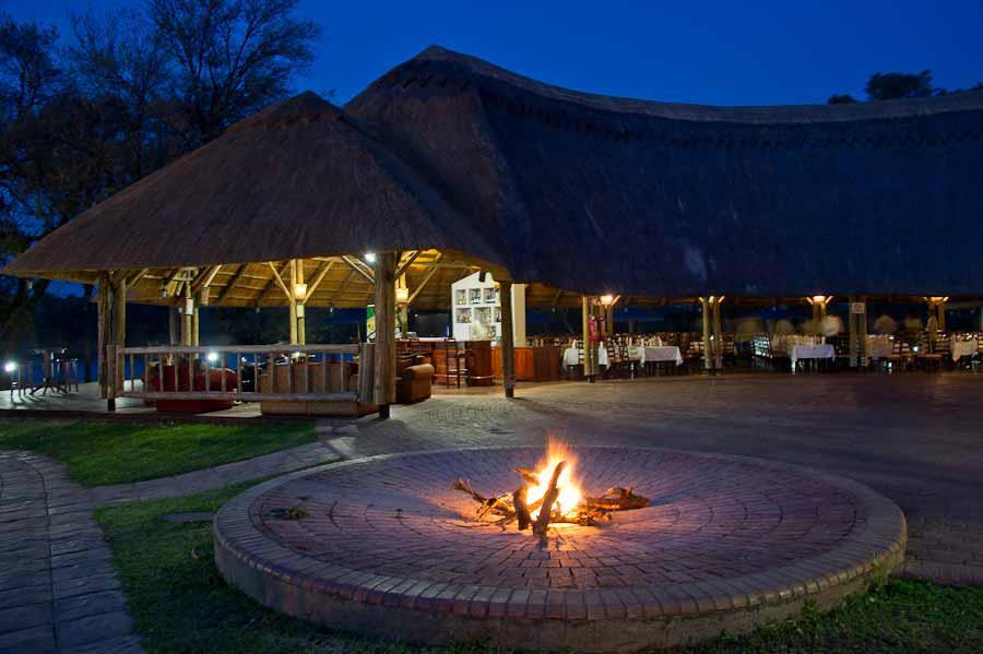 Accommation Trips Africa Big Kubwa Five Safaris hotel