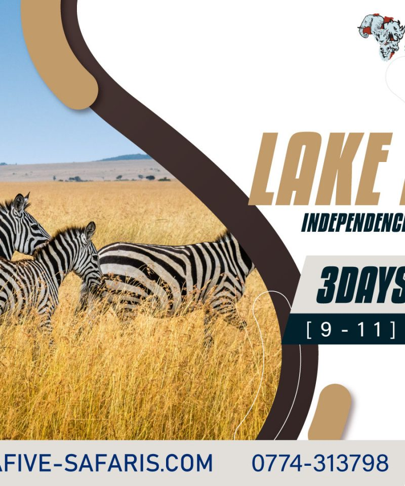 Independence Wildlife Vacation Lake Mburo Safari Adventure