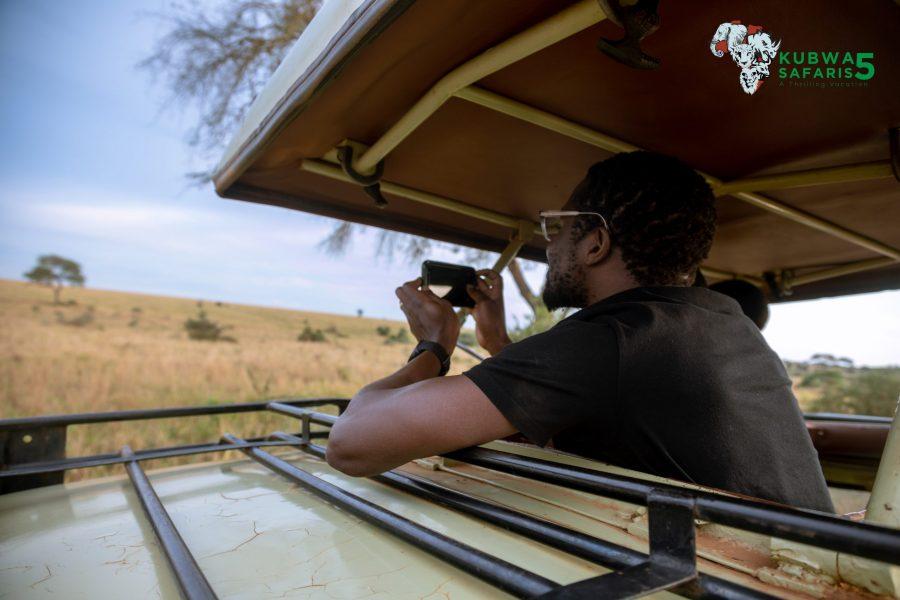 Big Five Safaris Wildlife Tour Travel Visit Destination Trips