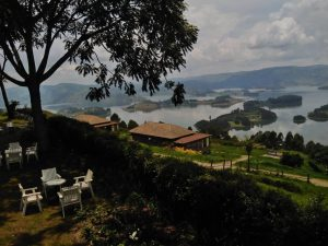 Indulgence and luxury tours Lake Bunyonyi