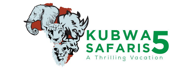 Big Five Safaris Kubwa