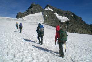 Mountain Rwenzori Hiking Uganda
