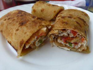 rolex food uganda